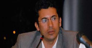 اشرف صبحي مدير هيئة استاد القاهرة