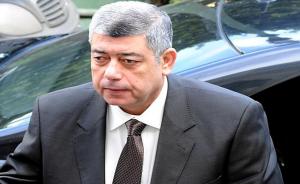 اللواء محمد ابراهيم وزير الداخلية