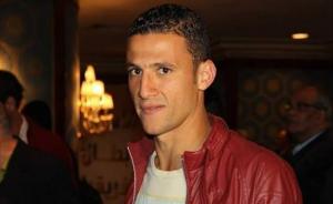 احمد عبد الظاهر