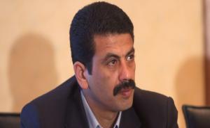 مرتضي يحقق مع زادة وعبدالخالق بسبب كارنيه عضوية لصحفي