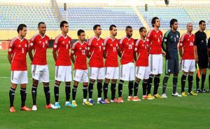 مصر تشارك في التصفيات النهائية لامم افريقيا مباشرة