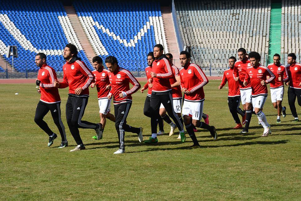 موعد مباراة مصر وأوغندا اليوم السبت 21 1 2017 والقنوات الناقلة