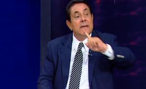مرتضي يقلب علي محمود معروف ويتهمه بالفاشل