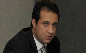 أحمد مرتضي متحدث رسمي لنادي الزمالك