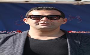 المنسق الاعلامي يهاجم جعفر وشحاتة