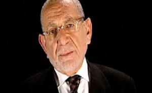 مجلس طاهر يقبل استقالة القيعي
