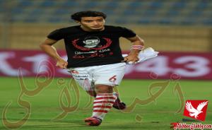 خاص بالصور..مرتضي يعاقب عمر جابر بسبب القناة