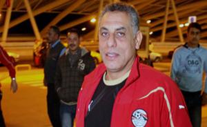 حمادة صدقي:حكم موقعة الاهلي حاول مجاملة الفريق الاحمر
