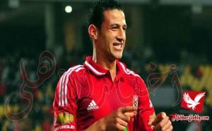احمد عبدالظاهر