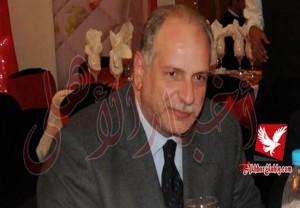 محمد عبدالوهاب عضو مجلس الأهلي
